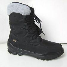 Tamaris Winter Stiefel SympaTex warm schwarz Gr. 39 Winter Boots  black