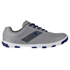NEW! True Linkswear Proto Mens Golf Shoes - SE Gray & Blue - RARE HTF Ryan Moore