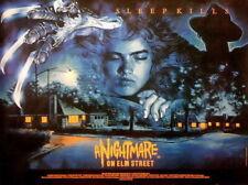 64810 A NIGHTMARE ON ELM STREET Heather Langenkamp USA Wall Print Poster CA