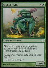 Scaled Hulk foil | nm | Bok | Magic mtg