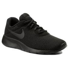 info for 74be3 fcac9 Nike Tanjun (GS) Junior Sneaker Turnschuhe Damen Schuhe Freizeit 818381 001