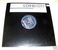 """London - One 2 Many ( too ) - 12 Inch Maxi Single 12"""""""