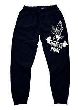 Men's American Eagle Pride Jogger Training pants sweatpants gym running workout