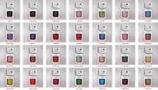 CND Shellac Power Polish UV Gel 0.25 oz with retail box pick your shades PART B