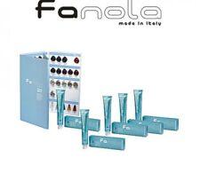 Fanola Colour Dye 100 ml Coloring Cream Palette 76 Shades New