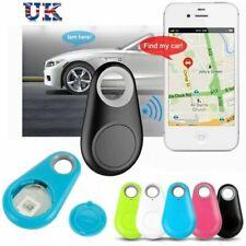 Bluetooth Tracker Wireless Key Finder Alarm Wallet Car Pet Child GPS Locator Tag