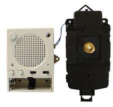 Quartz Movement Chime Pendulum Home Clock Parts For Sale