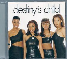 CD ALBUM 17 TITRES--DESTINY'S CHILD--DESTINY'S CHILD--1998