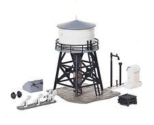 Faller N 222150 Wasserturm Wellblechhütte Wasserkran 75 x 70 x 90 mm NEU&OVP