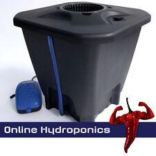 IWS Oxy-Pot Dwc Bubble Pot Complete Hydroponics