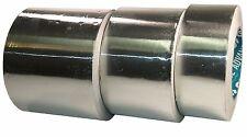 AT502 Aluminium Klebeband 50m Alu Tape Isolierband Reparaturband flammwidrig