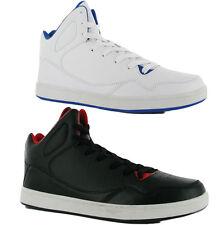 Donnay Lay Up Hi Herren Basketballschuhe 40 42 43 44 45 48 Basketball Schuhe neu