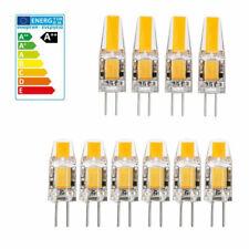 G4 LED COB Birne Lampe Leuchtmittel Glühbirne Stiftsockel Licht 3W 5W Leuchte