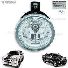 Rh Right Gunuine Fog Lamp Spot Light Bulb For Isuzu Holden Rodeo D-Max 06 - 2015