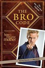 The Bro Code (Paperback or Softback)