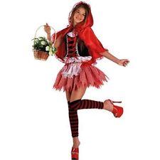 Ragazzi Ragazze Rossa e Bianca a Righe Top Costume Completo da giorno LIBRO