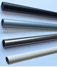 Vorhangstange Gardinenstangen Rohr 20 mm Durchmesser in vielen Farben