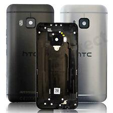 ORIGINAL HTC One M9 Arrière Cache batterie arrière Housse BOITIER DE RECHANGE B