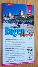 RÜGEN # Hiddensee,Vilm,Binz,Sellin # REISE KNOW HOW