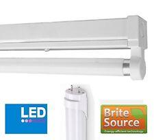 Fluorescent/LED T8 4 ft (120cm) HF Batten normale/non-corrosif avec/sans tubes