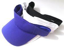 Gorra Parasol Protector Solar VISERA DE SOL Sport Golf Tenis Vacaciones gorra