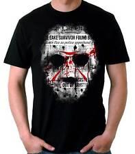 Camiseta Niño Friday 13 Jason News tallas de 3 a 12 años