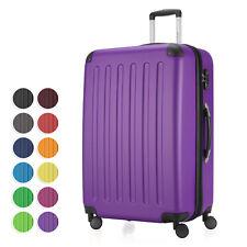 Hauptstadtkoffer Spree Hartschalenkoffer Großer XL Koffer Reisegepäck Trolley