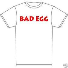 t-shirt BAD EGG evil stupid dumb spoiled scrambled custom made order 5