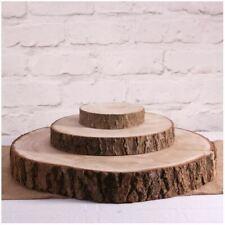 Wood Slice Coasters / Centrepiece (Medium/Large)