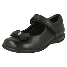 Clarks Chaussures École Fille ' Prime Skip '