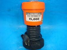 New Powercool Cooler Pump Model 15,000, 230 V Nnb