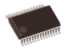 Microcontrolador de 16 bits RL78/G13 32MHz 16kB Flash SAF-XC866-4FRI SSOP - 30