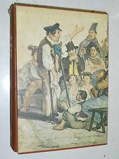 RAFFAELE ANDREOLI - VOCABOLARIO NAPOLETANO-ITALIANO - ARTURO BERISIO ED. 1966