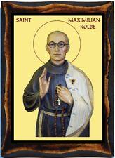 Maximilian Kolbe Religious,priest and martyr- Saint Maximilian Maria Kolbe