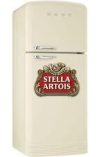 Stella beer Artois Fridge Wrap Freezer Sticker Kitchen decoration bar wall Door