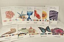 VALSPAR 392 Paint Color Samples in Set of 28 Designer Collection Booklets NIP