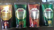 Hyson Tea 4 collection, Black Tea,Green Tea