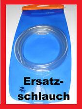 5m Schlauch für Deuter Trinkbeutel Trinkrucksack Tube Streamer Trinkblase