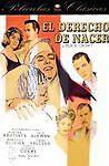 El Derecho De Nacer (DVD, 2006) NEW