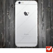 Sticker Autocollant Apple Iphone 4 5 6  Lot de 2X - LUNETTES CLASSES DESIGN IPH6