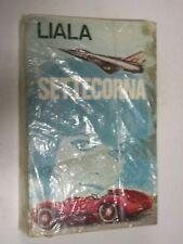 LIALA-SETTECORNA-SONZOGNO-RISTAMPA 1970