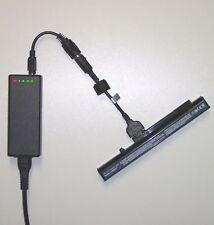 External Charger 4 Aspire ONE Batteries UM08A31 UM08A51