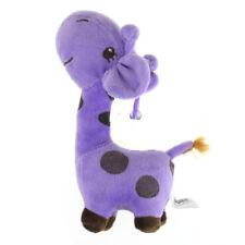 Giraffe Soft Plush Toy Dear Animal Dolls Baby Kid Birthday Party Gift Cute Safe