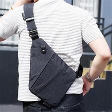 472dbff058d7 Backpack Messenger Bag Cross Body Organizer Single Strap Sling Shoulder  Carry LJ