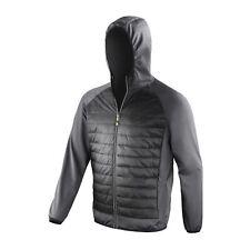 Spiro Mens Zero Gravity Showerproof Quick Dry Jacket (PC2620)