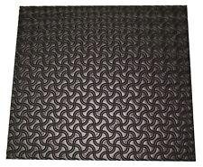 10 mm Original Birkenstock Sohlen Poro Gummiplatte schwarz braun weiß Langsohlen