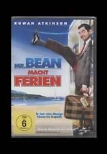 DVD MR. BEAN MACHT FERIEN - ROWAN ATKINSON **** NEU ***