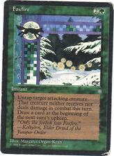 Magic - Foxfire