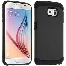 Coque blindée Armor pour Samsung Galaxy S6 et S7 système d'absorption des chocs