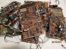 Sony EV-S700U parts